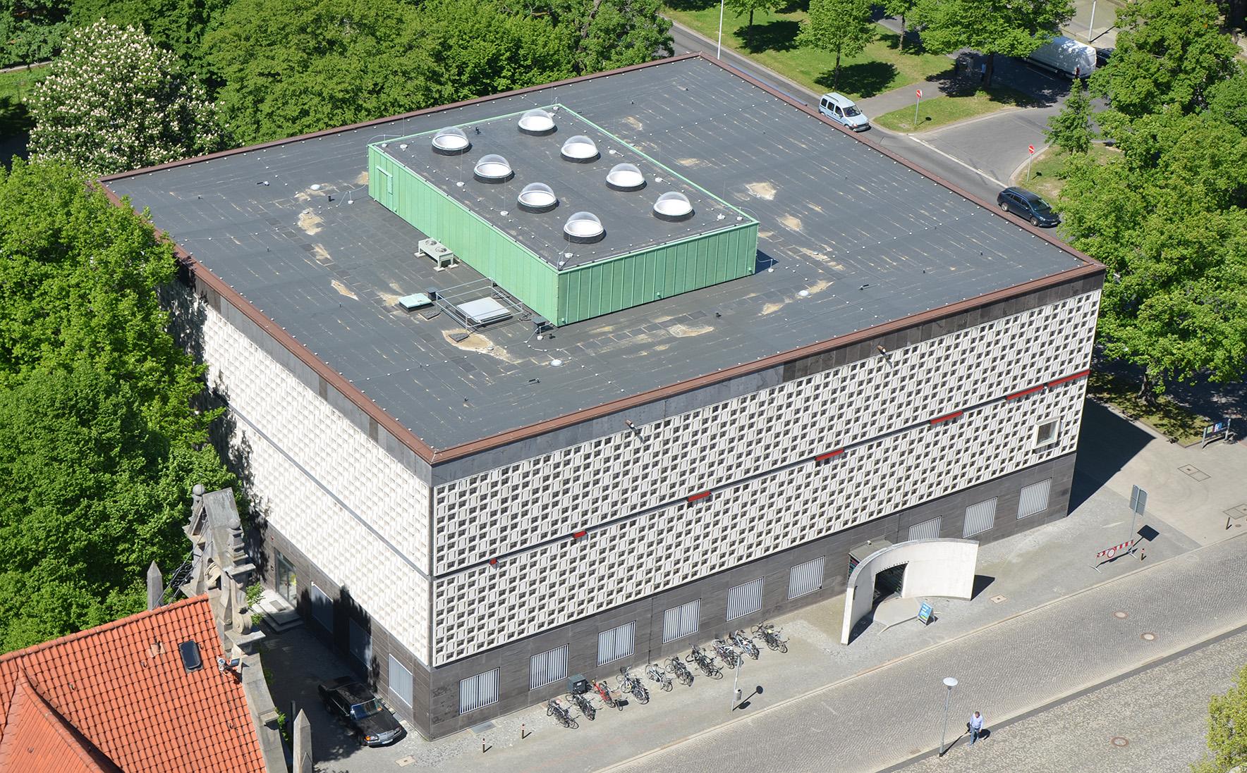 Museum August Kestner 1