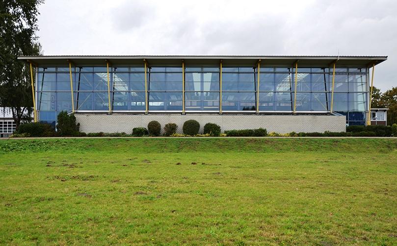 Sporthalle Emlichheim